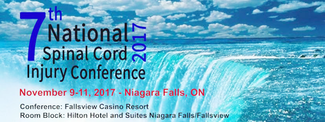 7th National Spinal Cord Injury Conference