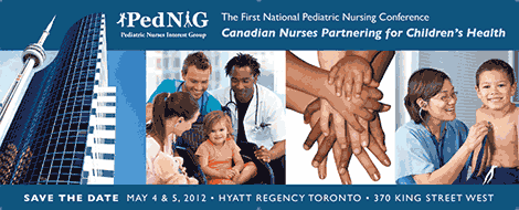 First National Pediatrics Nursing Conference